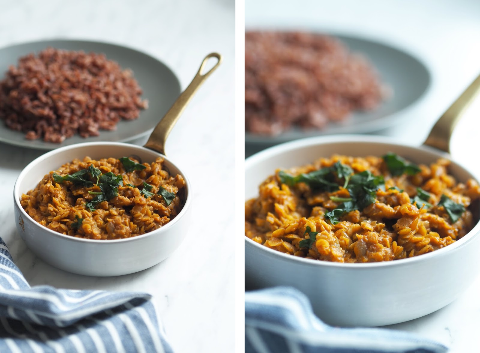 RED LENTIL CURRY 1