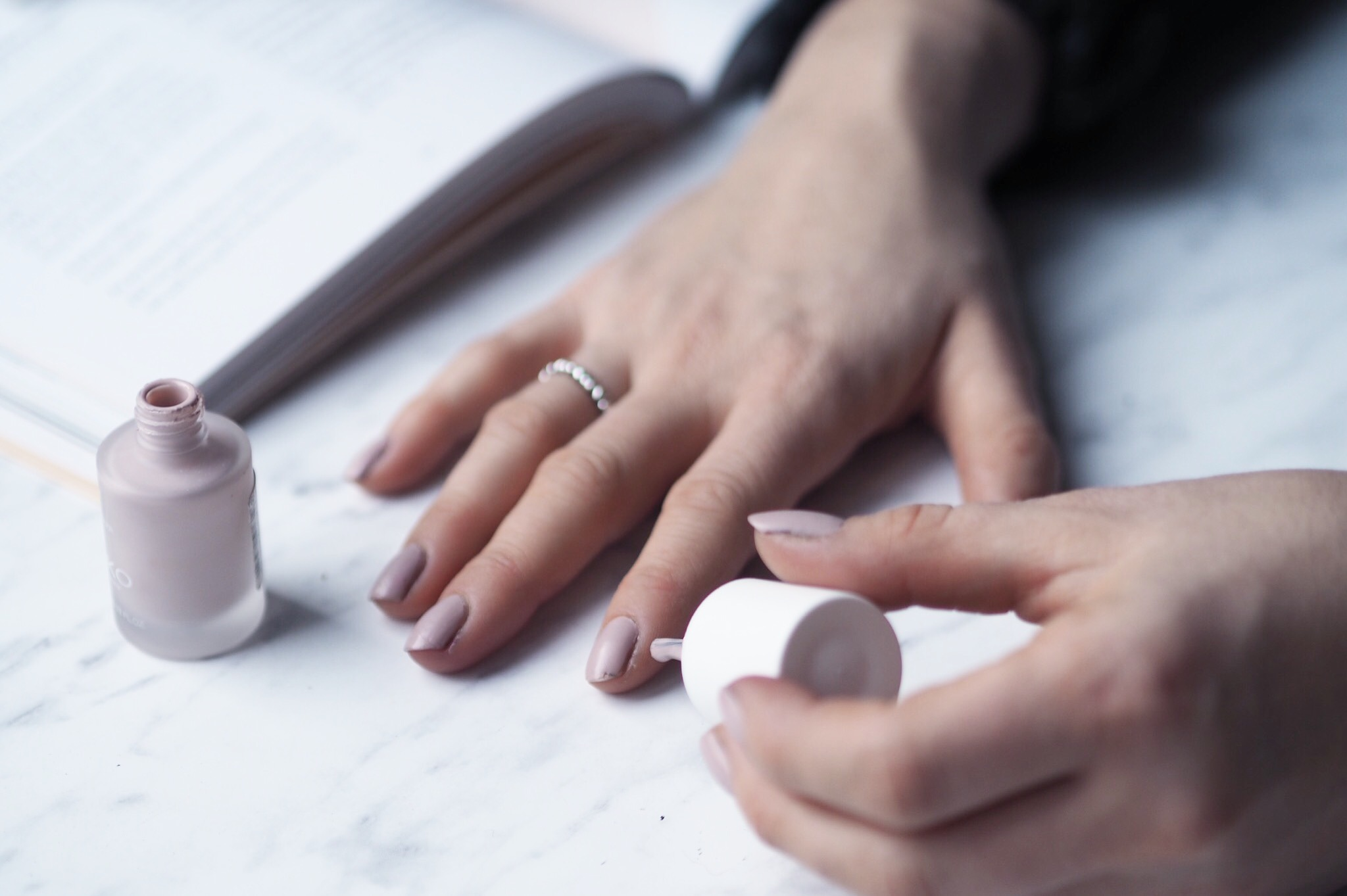 HOW TO: PERFECT NAILS 3