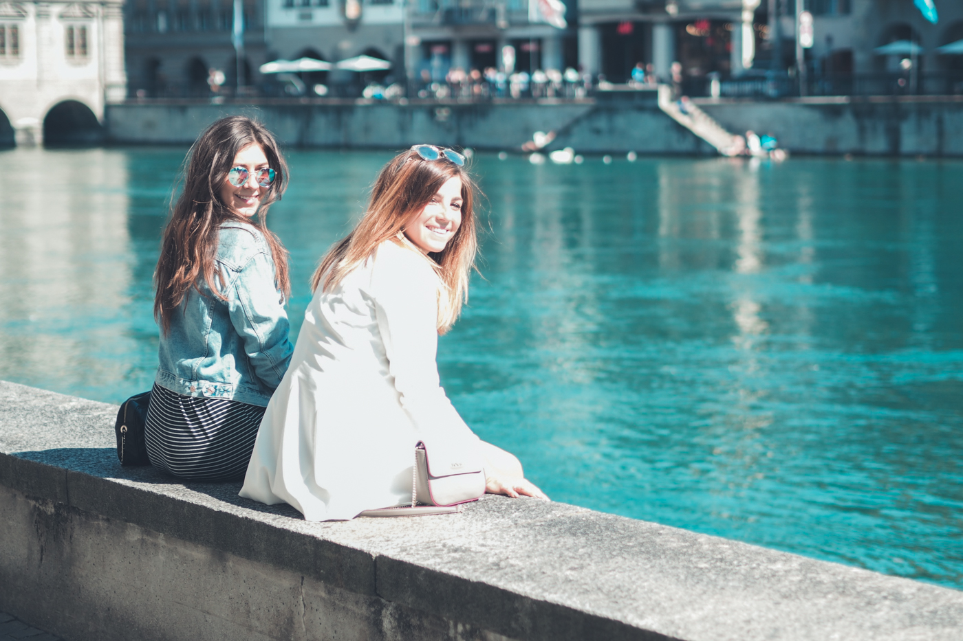 SWITZERLAND: ZURICH & BRANDY MELVILLE 1