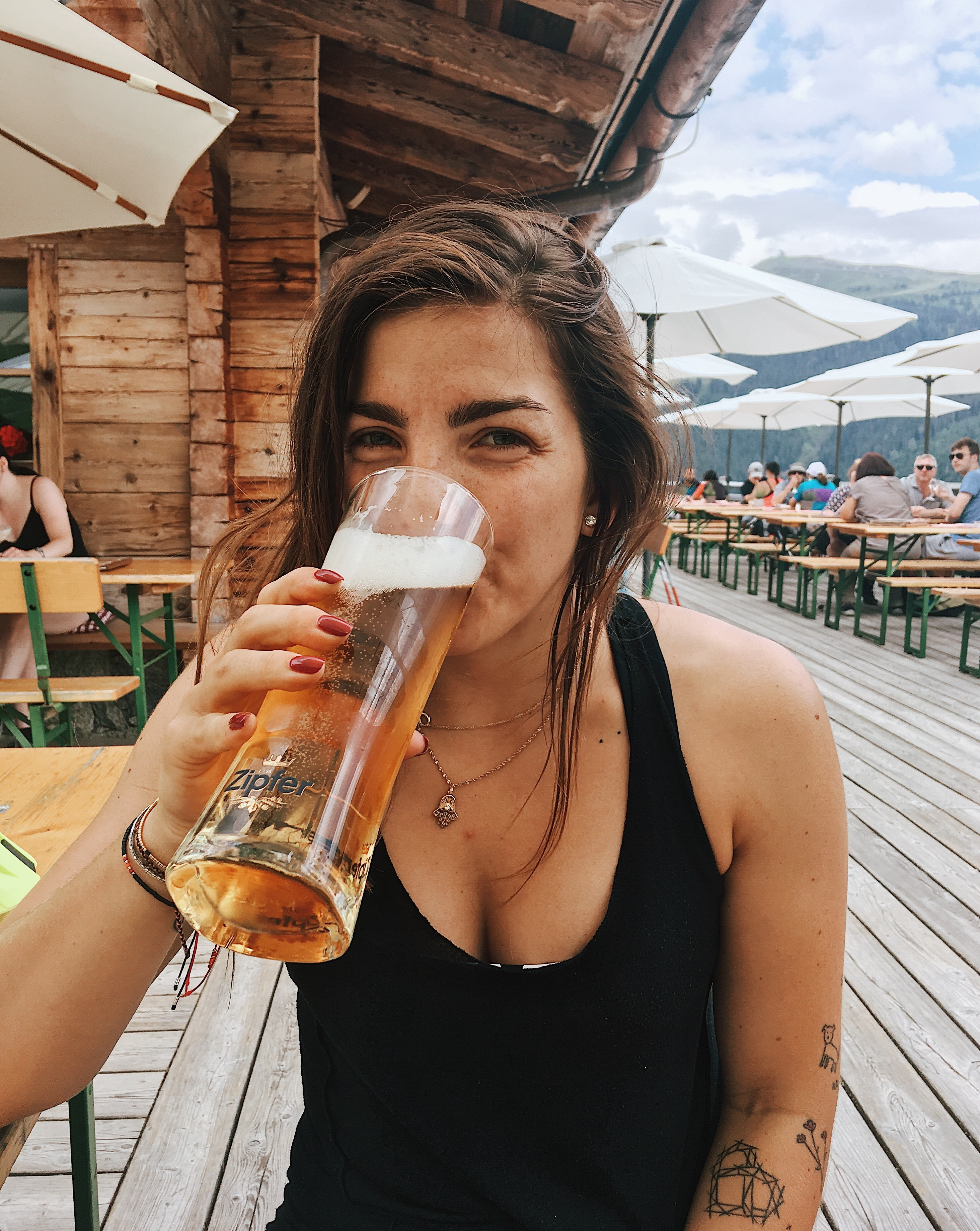 Beer in Austria
